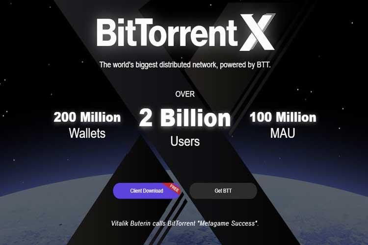 Bittorrent là gì